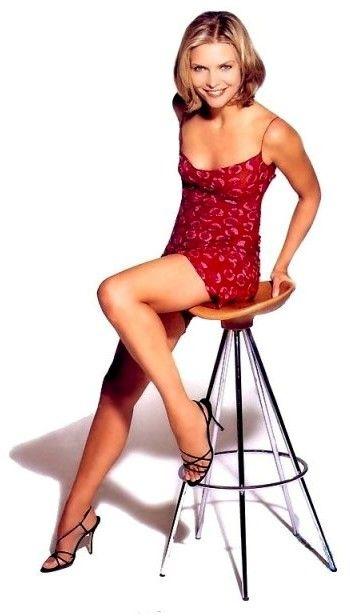 Michelle Pfeiffer: Çamurlu eşyalara yaklaşmak onu tedirgin ediyor.